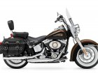 Harley-Davidson Harley Davidson FLSTC Heritage Softail Classic 110th Anniversary